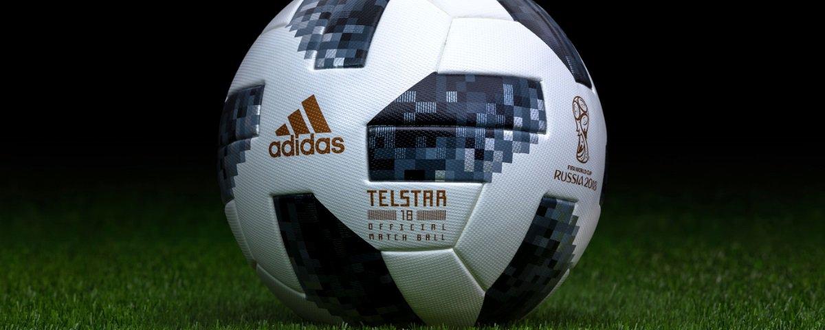 34d1631556 Relembre todas as bolas já usadas nas edições da Copa do Mundo ...