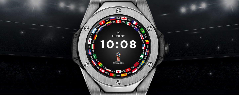 Conheça o relógio inteligente usado pelos árbitros na Copa do Mundo