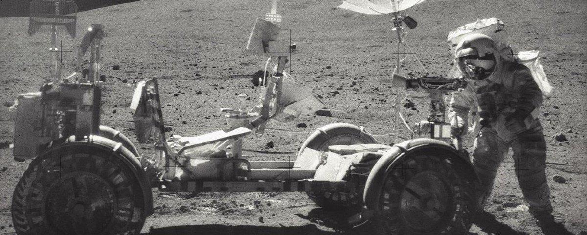 Não basta a Terra: humanos são responsável pelo aquecimento da Lua também