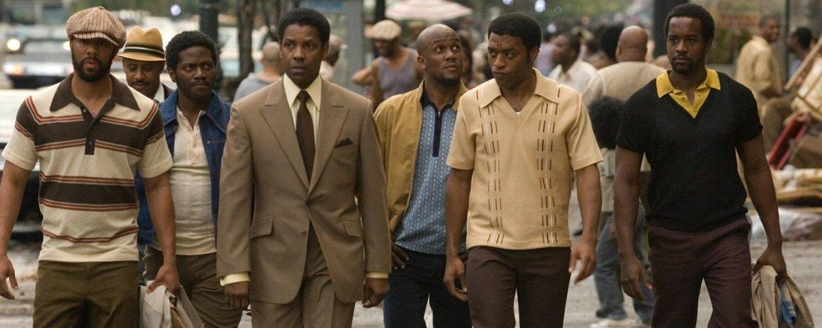 Drops de Cinema #003: A verdade por trás de 'O Gangster'