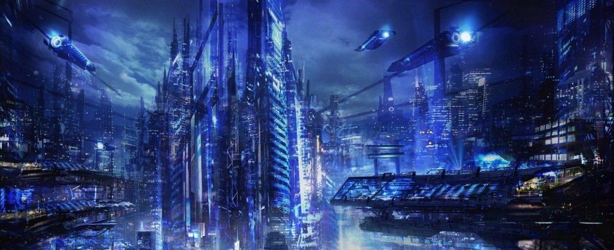 Quanto a humanidade pode evoluir tecnologicamente em 5 mil anos?