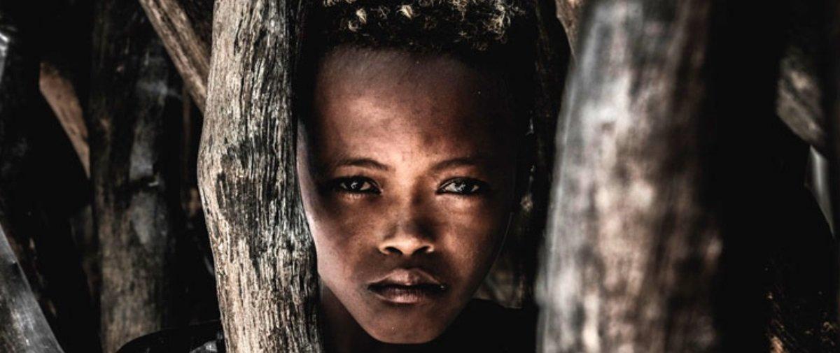 Belíssimo: fotógrafo passa 30 anos retratando a diversidade humana no mundo
