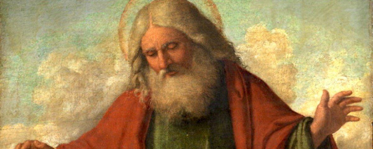 Como será que os norte-americanos imaginam Deus?