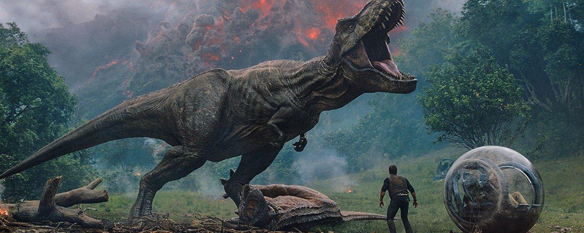 Quanto custaria para construir um Parque dos Dinossauros de verdade?