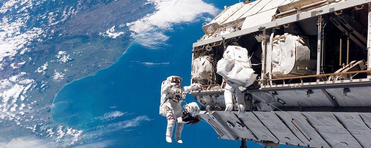 Projeto brasileiro escolhido pela NASA será testado no espaço nesta semana