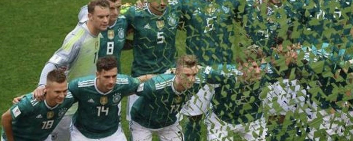Copa 2018: Os melhores memes da eliminação da Alemanha
