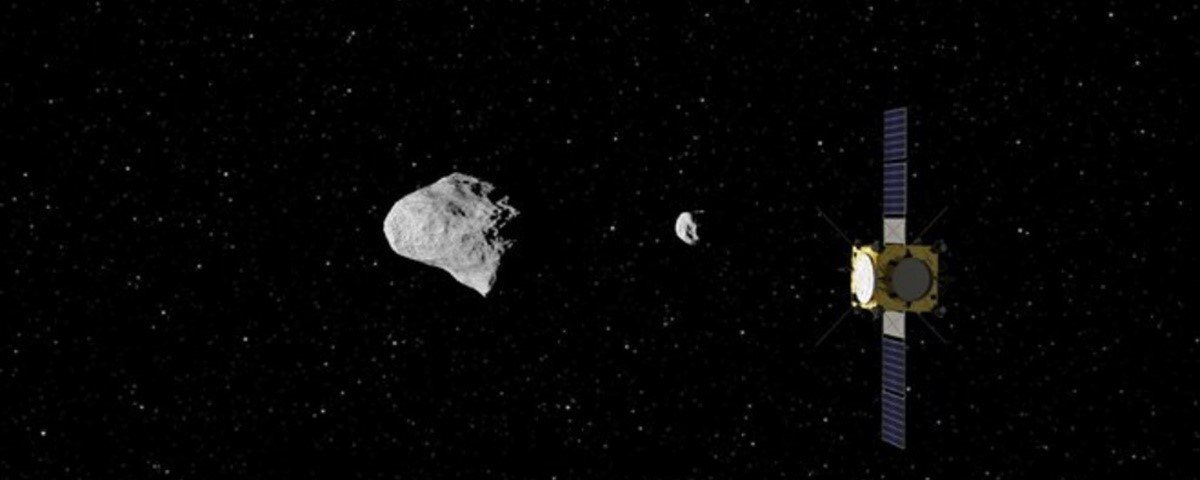 EUA divulgam plano de ação para proteger a Terra de asteroides
