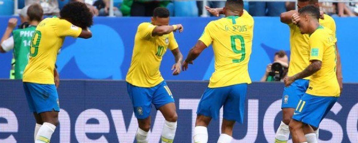 Rumo ao Hexa: os memes da vitória do Brasil sobre o México na Copa 2018