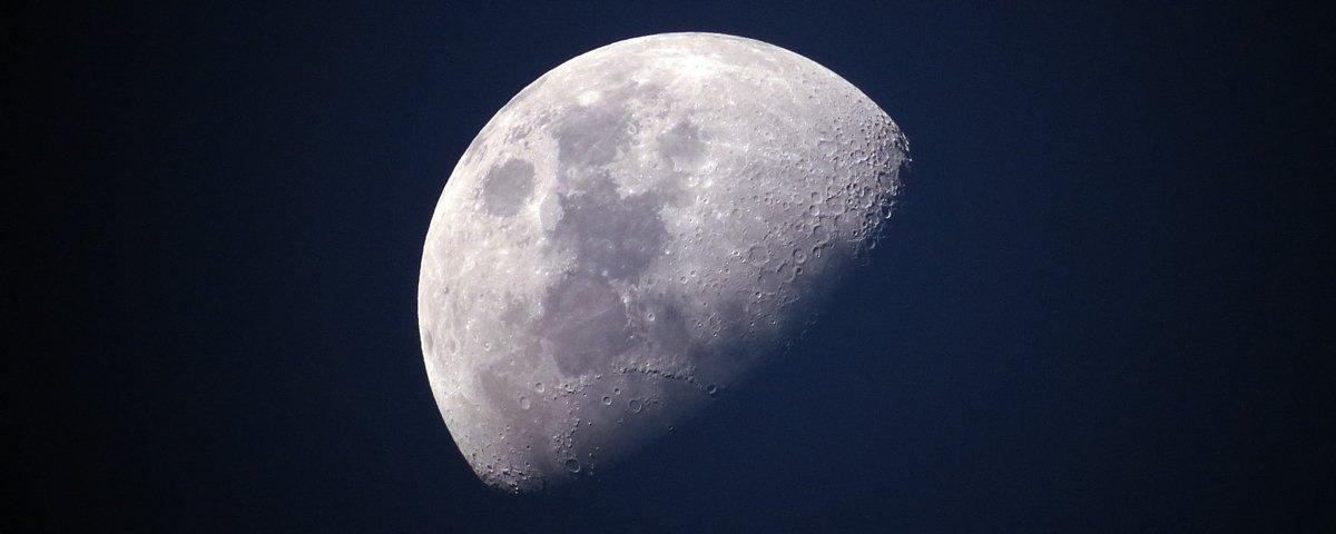 Blue Origin planeja enviar nave tripulada para a Lua até 2023, afirma site