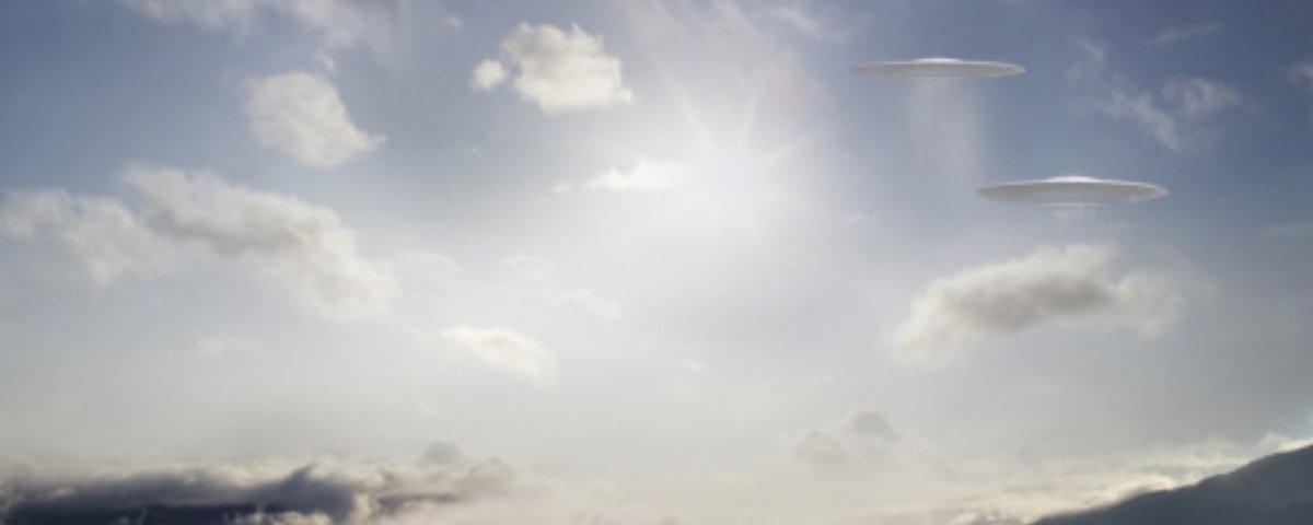 Especialistas tentam entender a redução do número de registros de OVNIs
