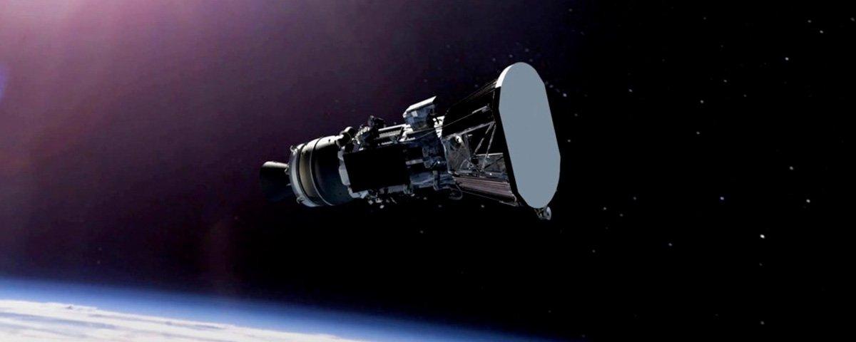 Parker Solar: NASA divulga novos detalhes sobre sonda que vai orbitar o Sol
