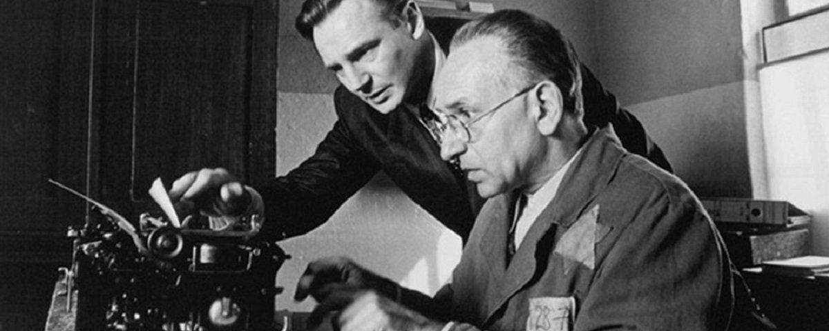 Drops de Cinema #006: A verdade por trás de 'A Lista de Schindler'