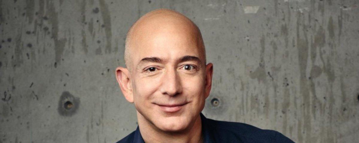 12 curiosidades sobre Jeff Bezos, dono da Amazon e homem mais rico do mundo