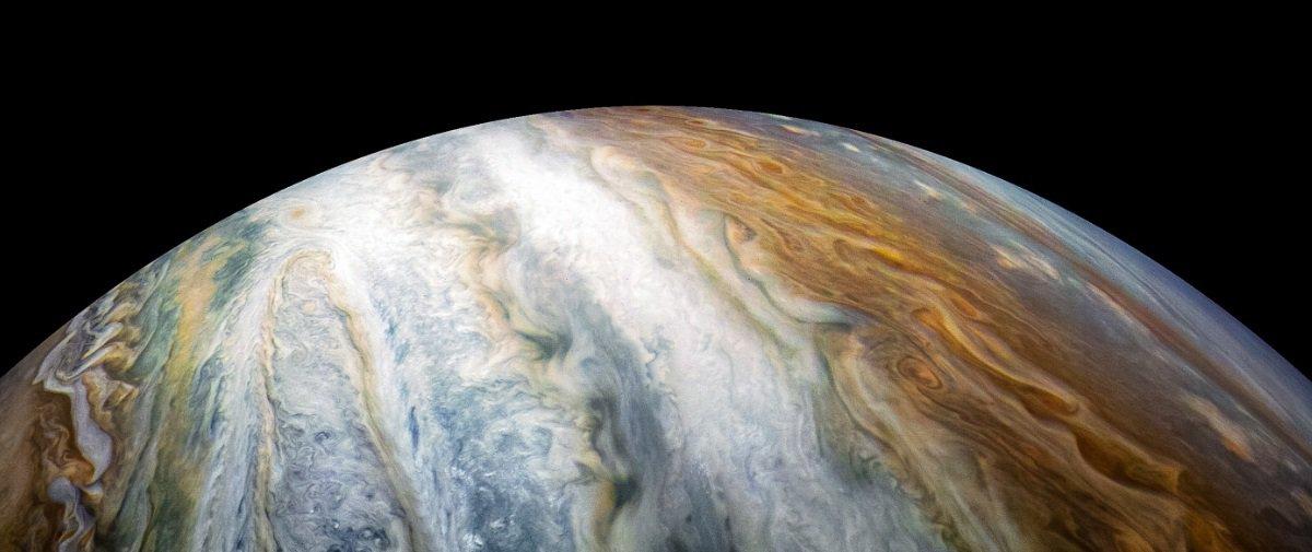 Você soube que descobriram uma porção de novas luas ao redor de Júpiter?