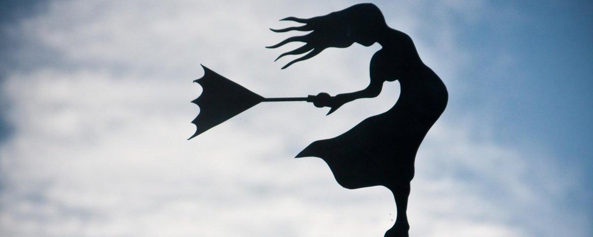 13 provas hilárias de que o vento é uma ameaça invisível