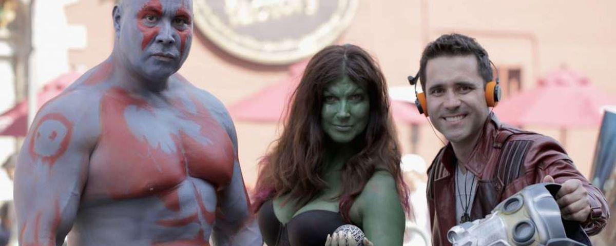 33 cosplays incríveis que desfilaram pela Comic-Con San Diego 2018