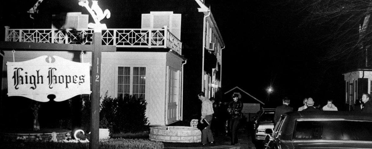 Assombrosas e assombradas: 20 filmes com as casas mais sinistras