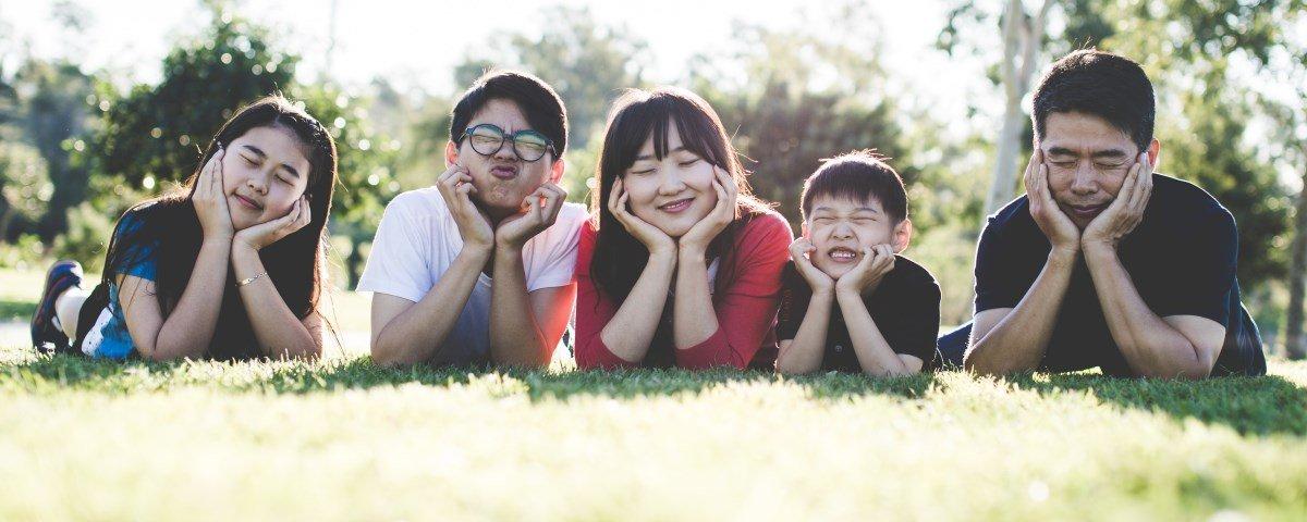 5 fatos interessantes sobre filhos do meio