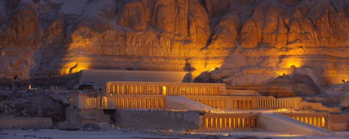 Conheça a história de Hatshepsut, uma das únicas mulheres a se tornar faraó
