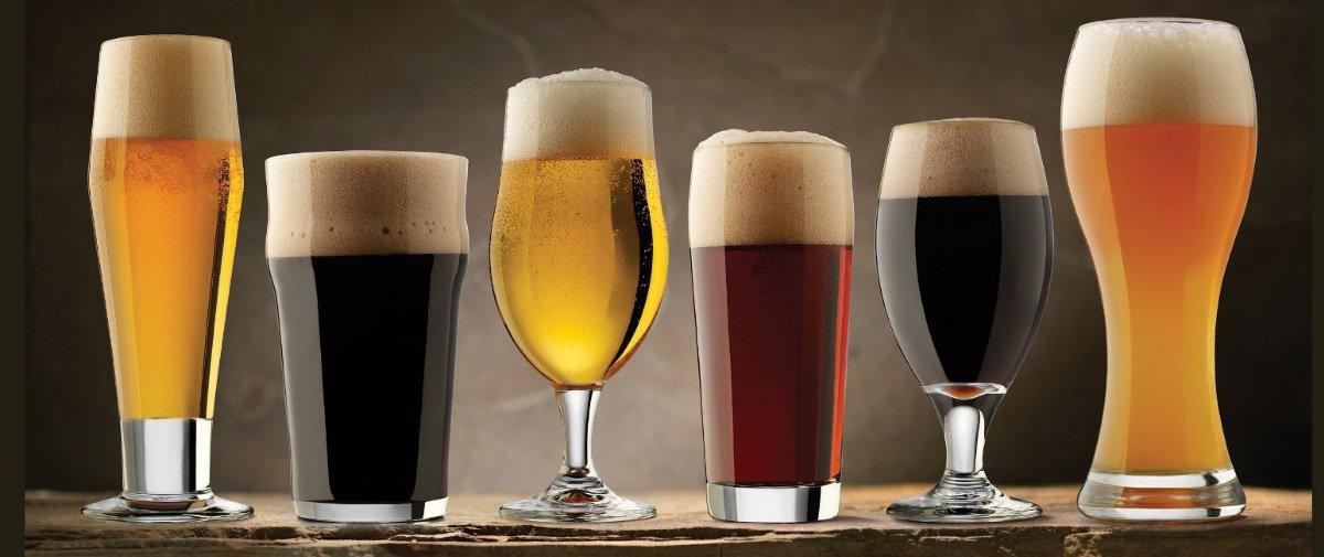 Descubra rapidinho qual é a diferença entre cerveja, lager e ale