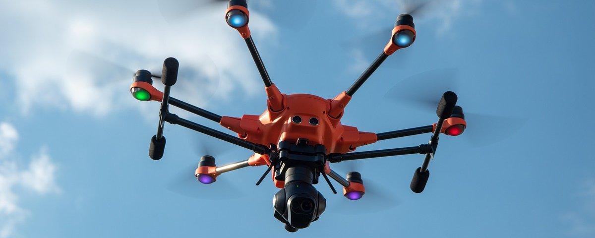 Exército dos EUA quer derrubar drones inimigos com armas de micro-ondas