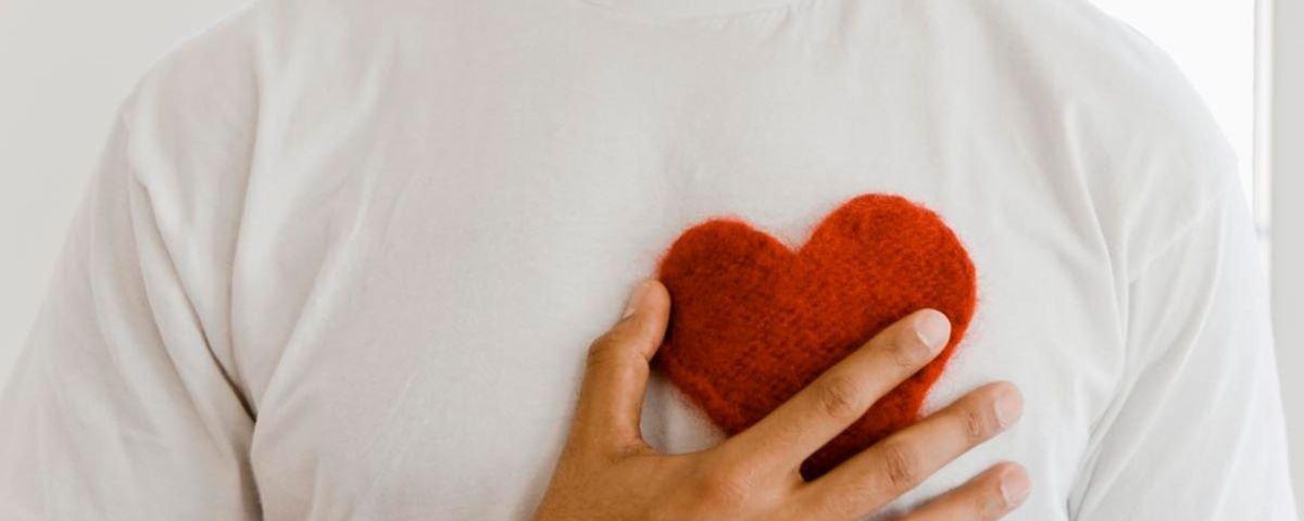 6 sinais enviados pelo coração que não se devem ignorar!