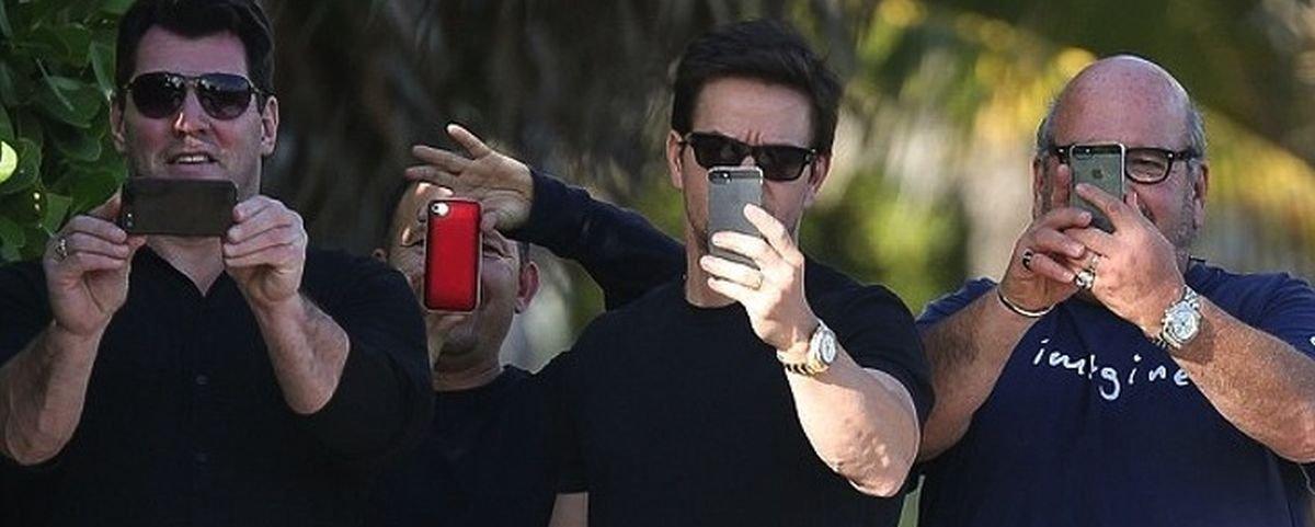 10 vezes em que as celebridades trollaram os paparazzi