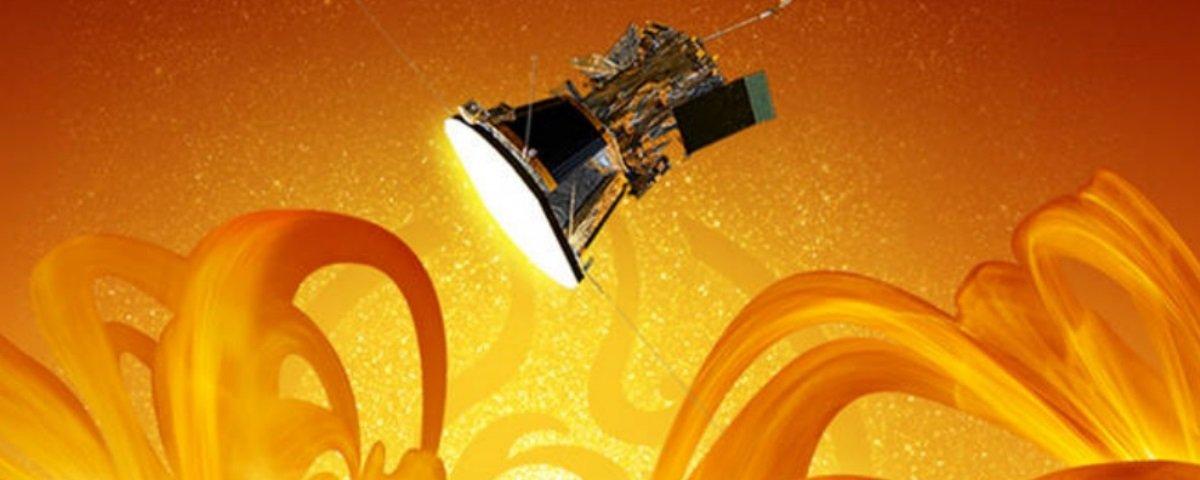 Veja como funciona o escudo térmico da sonda que vai estudar o Sol