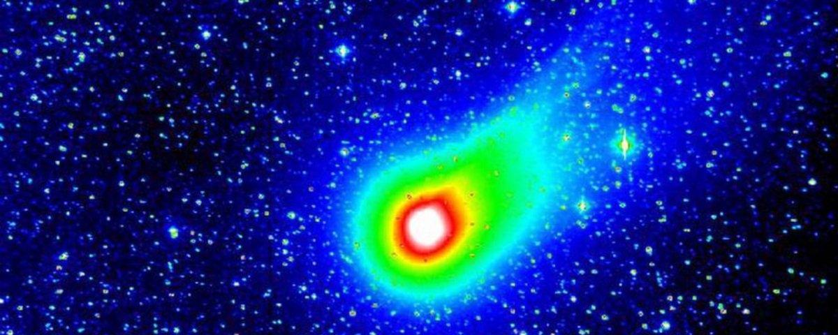 Cometa que causou a chuva de meteoros Perseidas pode se chocar com a Terra