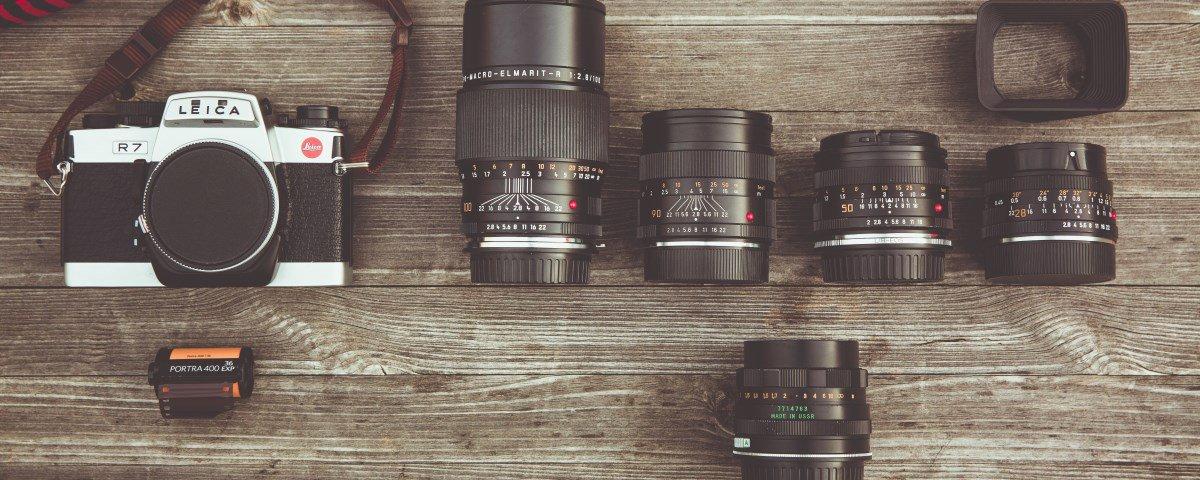 6 truques para usar a câmera do seu smartphone como um profissional