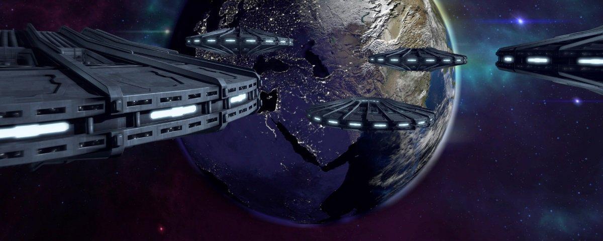 Cientista alerta que sondas poderiam causar conflitos intergalácticos