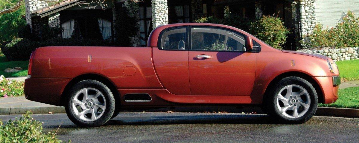 Os 9 carros-conceito mais feios já fabricados