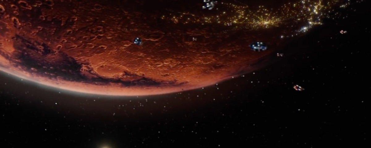 Conheça os perigos de visitar esses 5 destinos no Sistema Solar