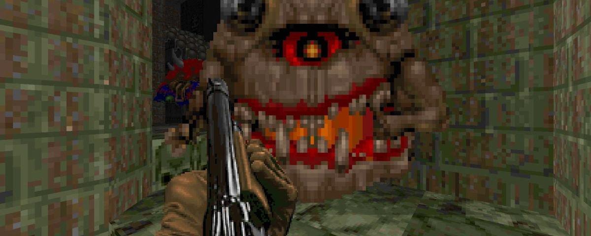 Segredo de Doom II é revelado depois de mais de duas décadas