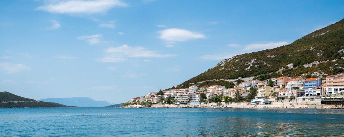 Bósnia e Herzegovina: afinal, deu ou não deu praia?