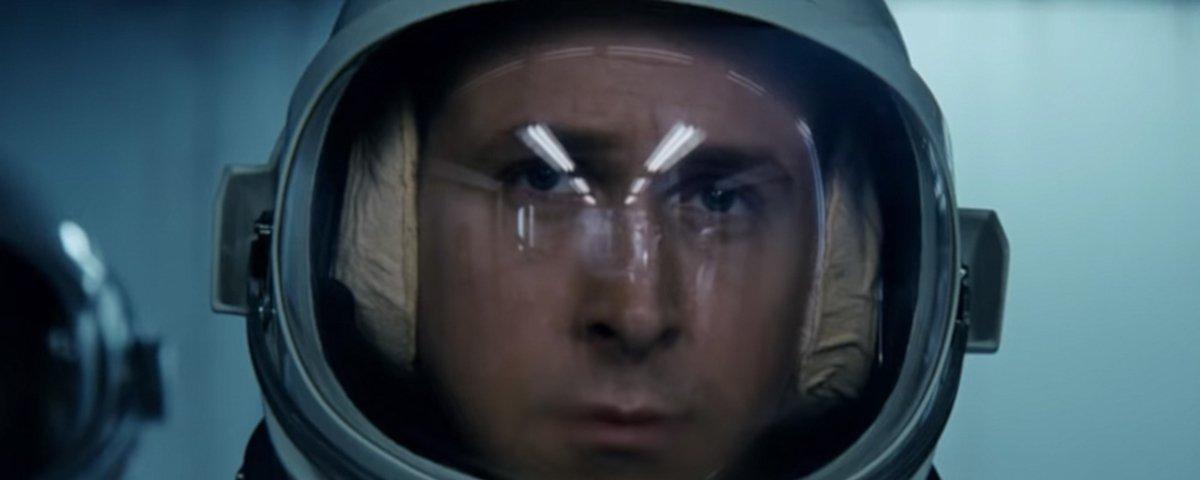 Filme sobre viagem à Lua se envolve em polêmica ao cortar cena emblemática