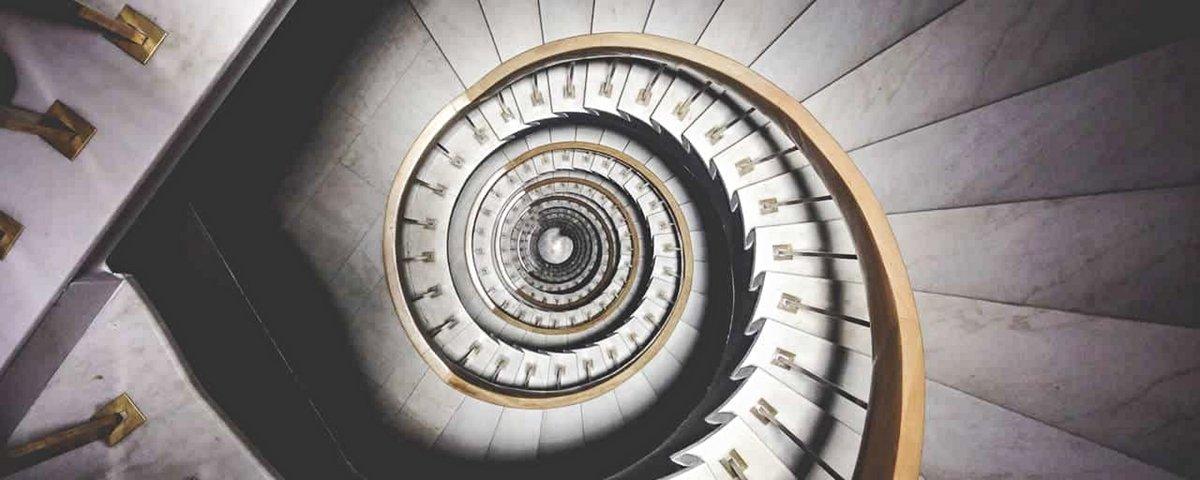 15 coisas simétricas e organizadas que levarão os perfeccionistas à loucura