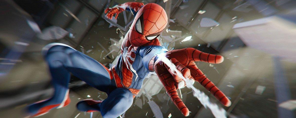 Game do Homem-Aranha com pedido de casamento real chega após fim de namoro
