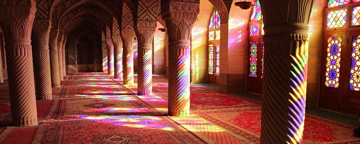 9 lugares onde a fé e a arquitetura produziram obras incríveis