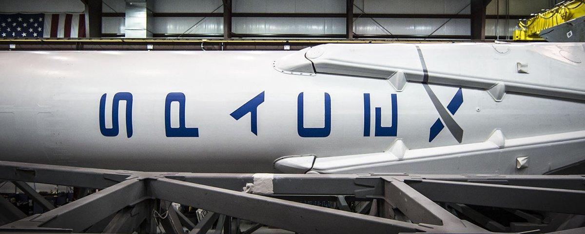 SpaceX pode lançar armas militares em defesa dos Estados Unidos