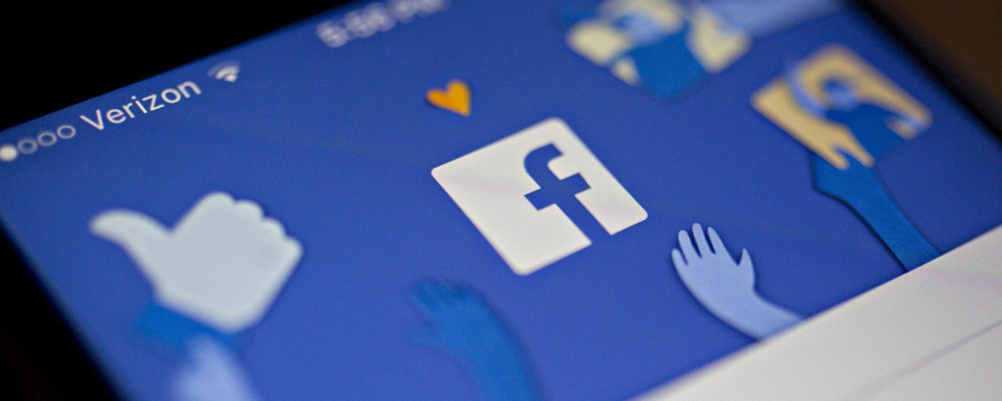 Diagnosticada com estresse pós-traumático, ex-moderadora processa Facebook