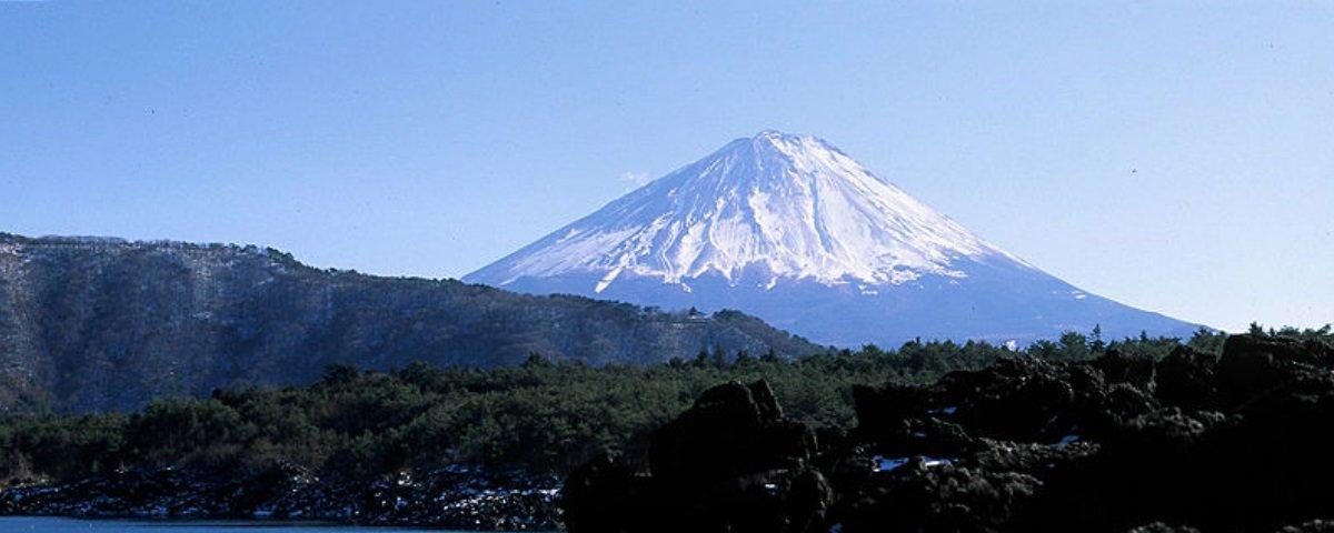 10 fatos desconhecidos sobre o Monte Fuji