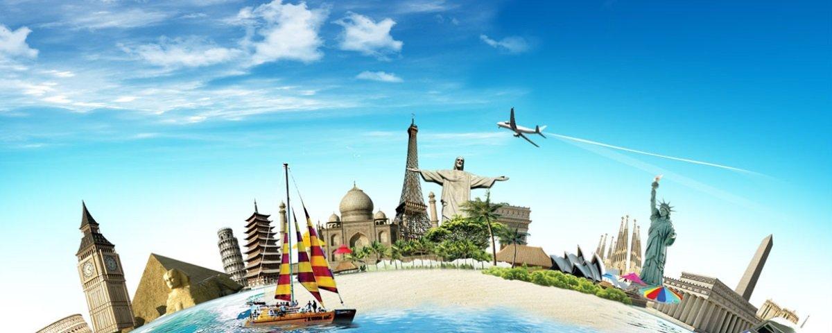 Celebre o Dia Mundial do Turismo com estas 13 curiosidades interessantes