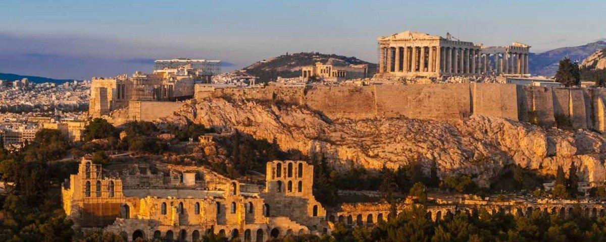7 fatos sobre a Acrópole de Atenas
