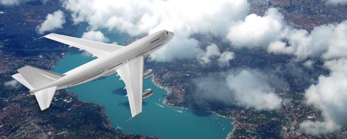 O que acontece com aviões que voam muito alto?