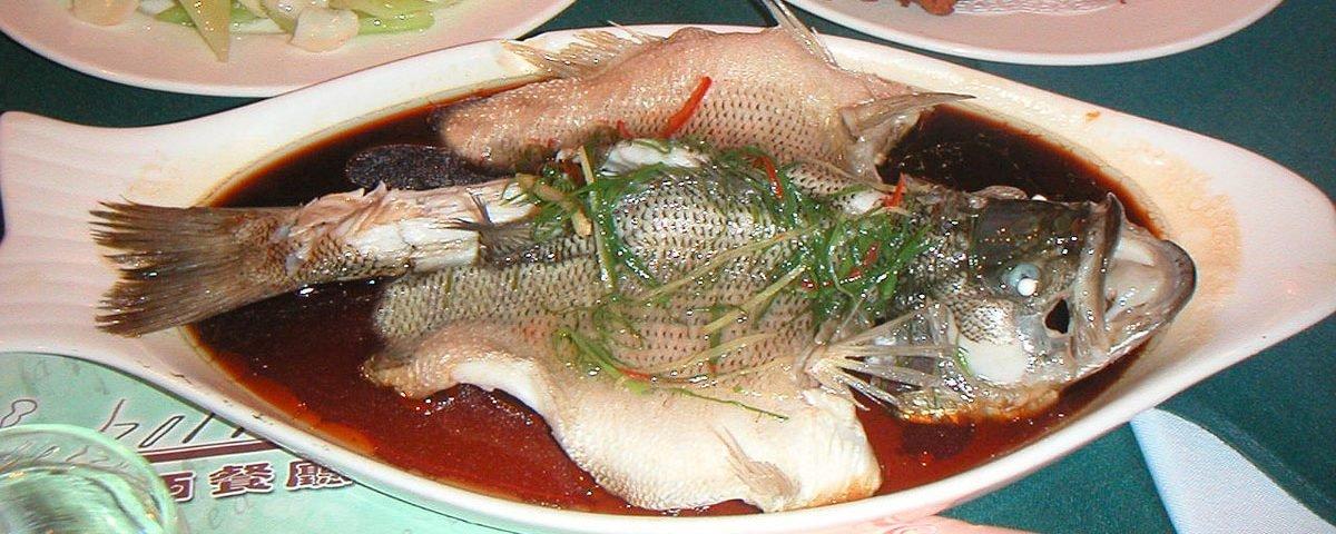 5 comidas do Leste Asiático que são sádicas ao extremo