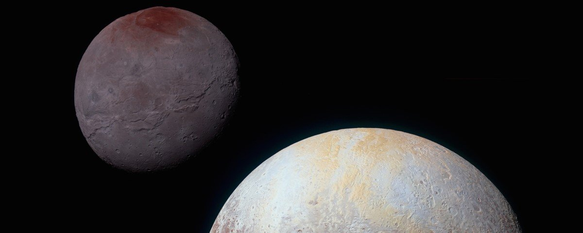 As 6 luas mais fantásticas do Sistema Solar