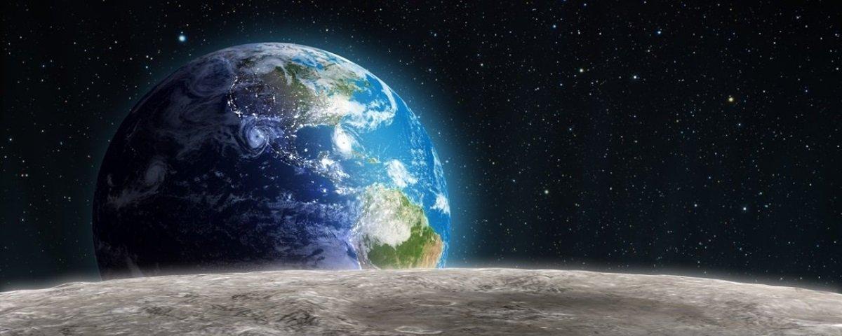 Você sabe como são os dias e as noites na Lua?