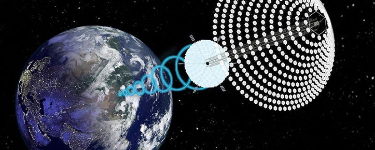 Geração de energia solar no espaço: projeto possível ou sonhar demais?