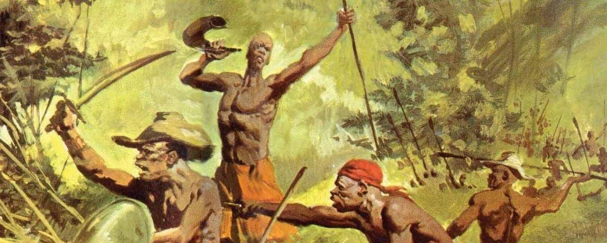 Conheça a história de um dos símbolos brasileiros: Zumbi dos Palmares